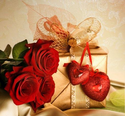 Подарки к дню нины