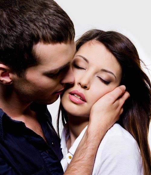 Любовь сердечки и поцелуи самые