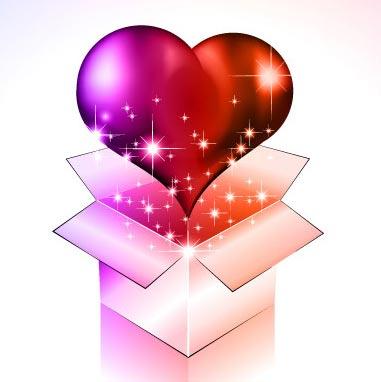анимации картинки про любовь: