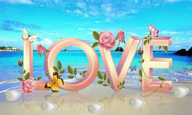 Самые красивые картинки о любви