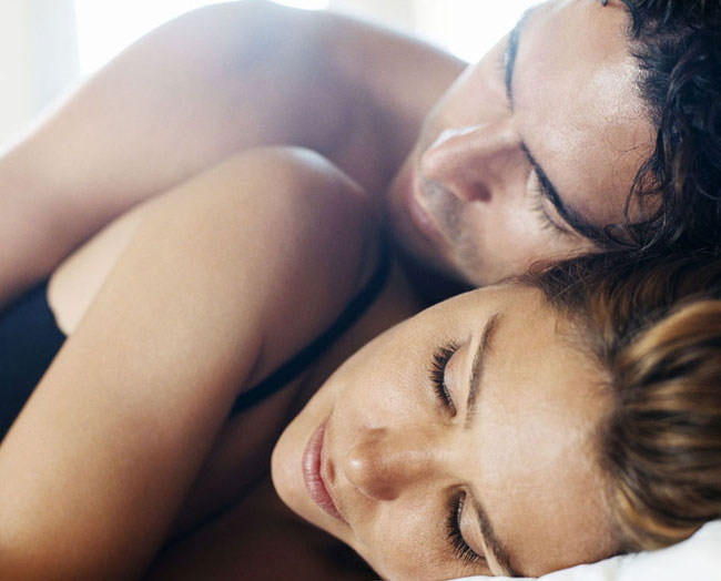 Женщины любят когда лижут перед сном им прощения